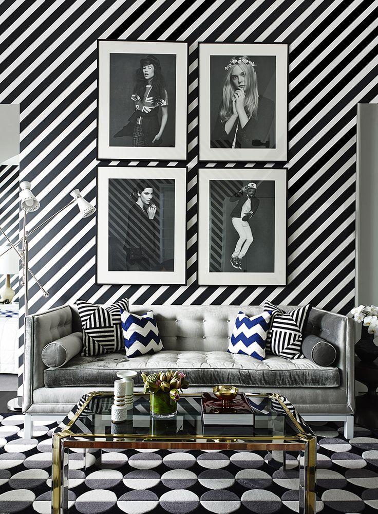 greg natale black and white