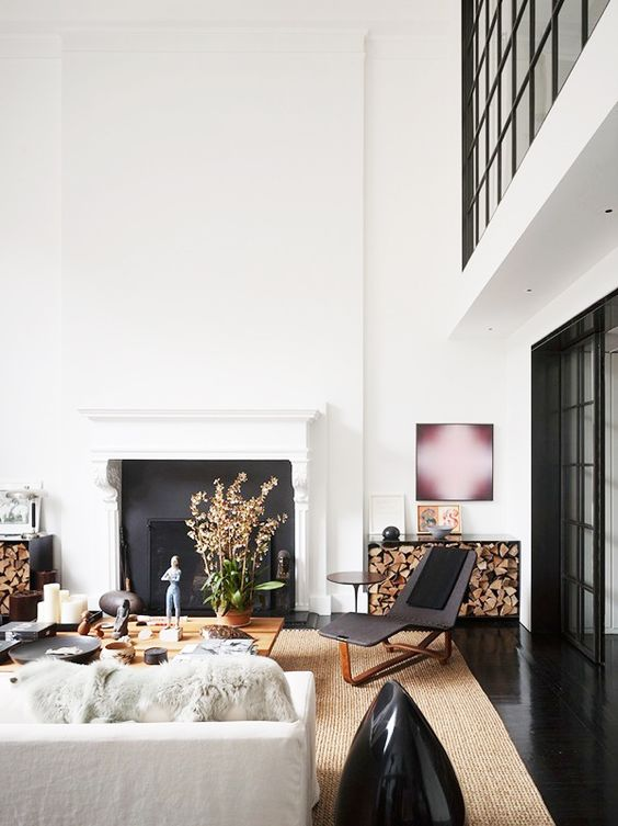 fireplaces | design crisis