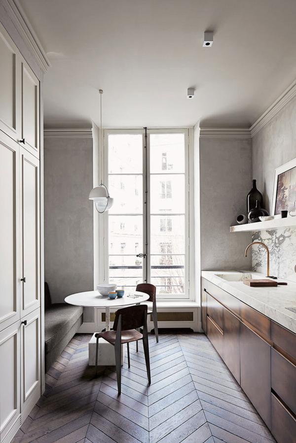 joseph dirand kitchen