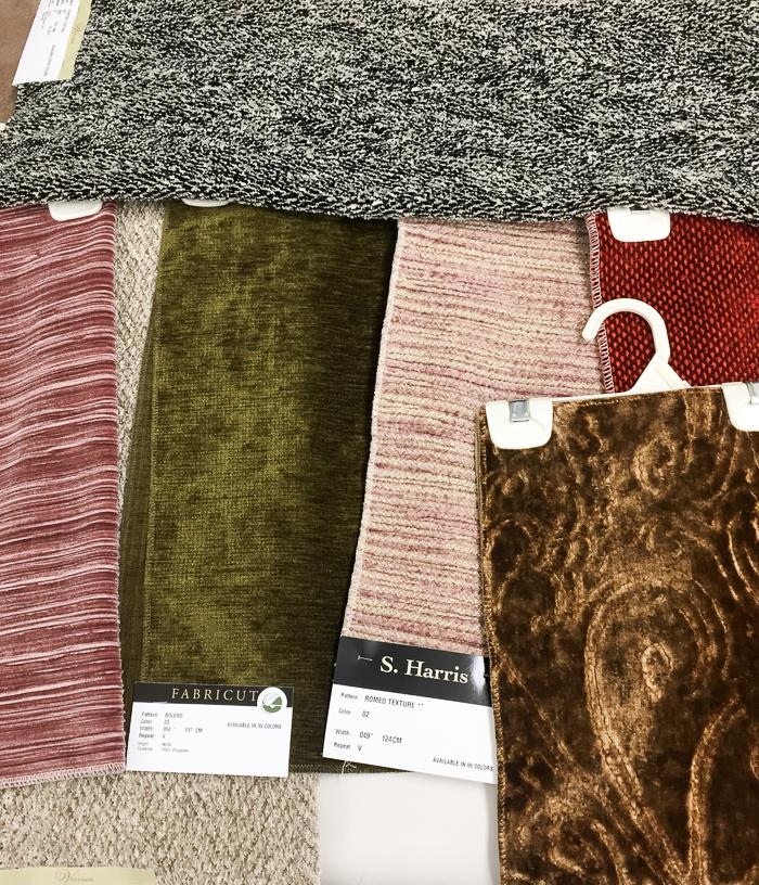 erin williamson design | fabricut