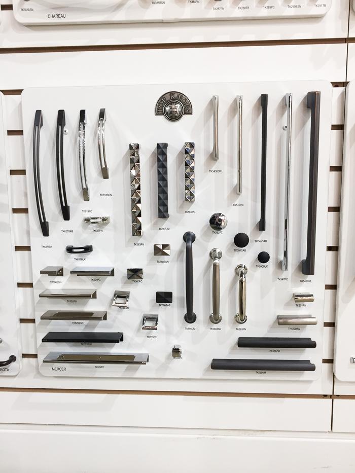 top knobs | erin williamson design