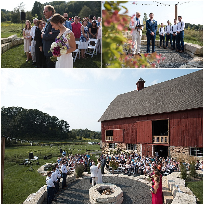 Giannas Photography Wedding Photographer Birch Hill Barn (15).jpg