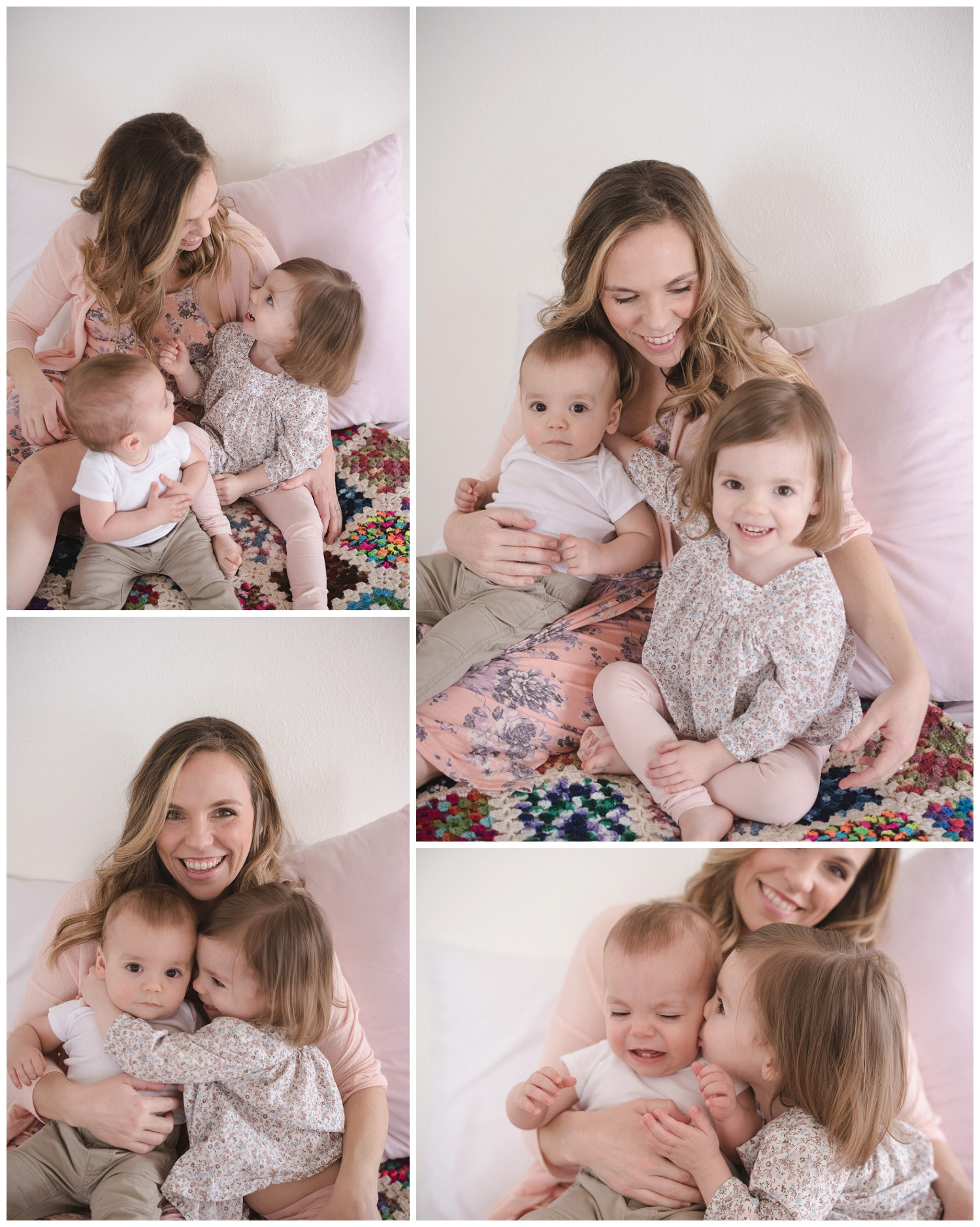 Gianna's Photgography Portrait Family Baby Children Photographer Medina Minnesota