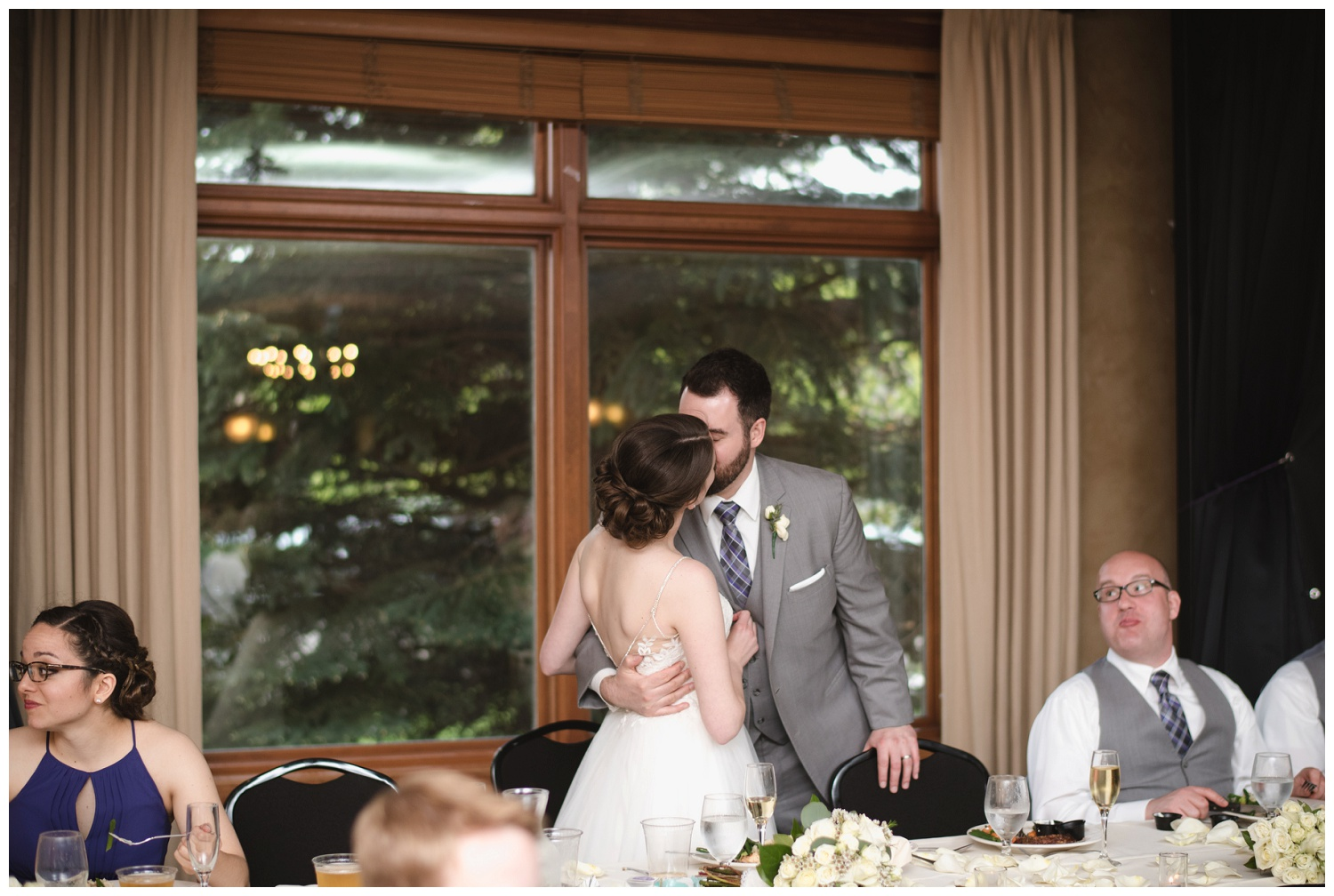 Gianna's Photography Wedding Portrait Legends Golf Club Minnesota
