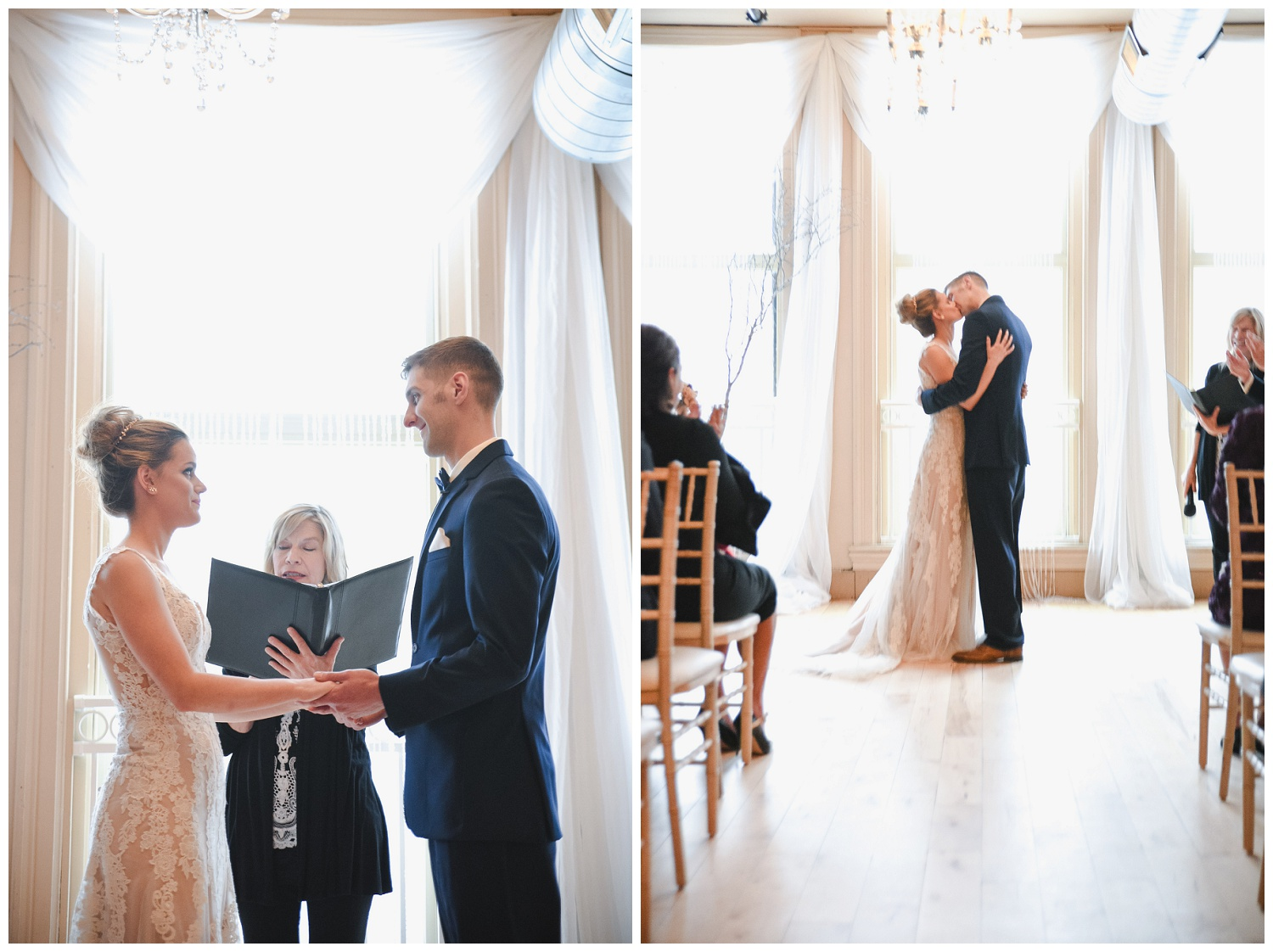 Gianna's Photography Wedding Photographer The Loft at Studio J Stillwater Minnesota