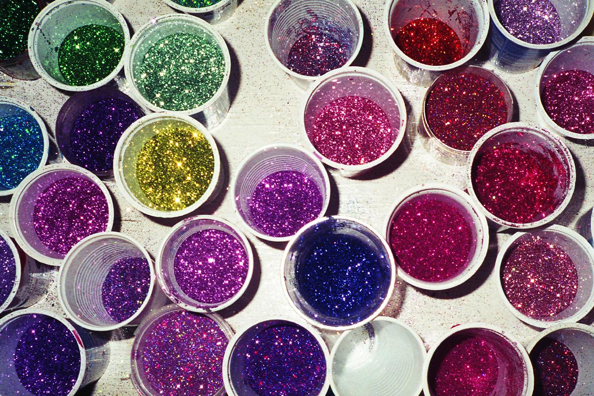 Glitterparadise - 3