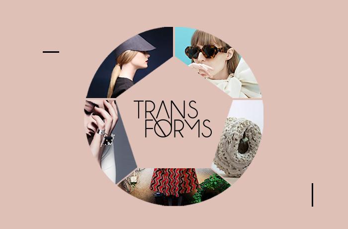 Transforms Exhibition