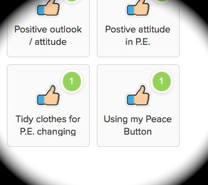 Teachers - Why not reward your pupils for using their Peace Button in class (to avoid calling out, or over reacting etc) by adding it to your Class Dojos, for example?Peace Button is a self management Mindfulness tool, tried and successfully tested with thousands of primary school pupils. -