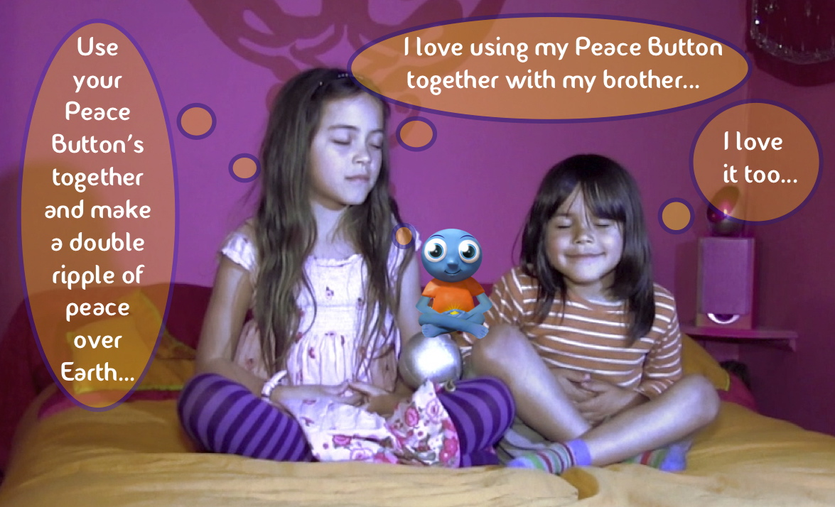 Share with a friend = double the effect!