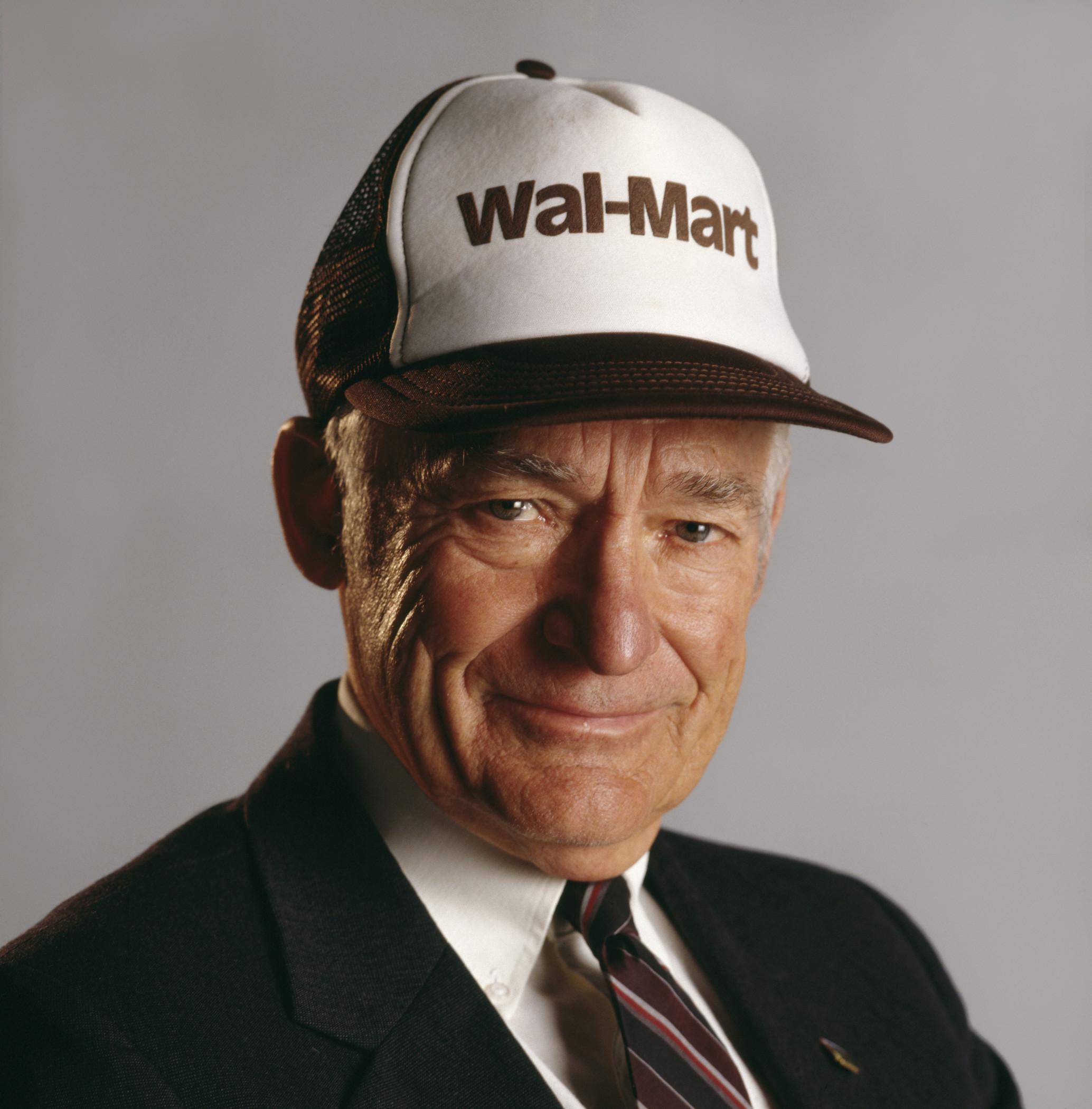 Wisdom from Wal-Mart — David Perell
