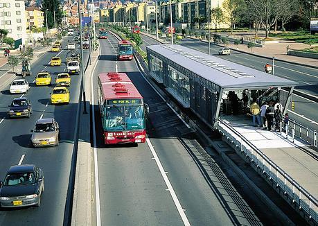 The Metrobús