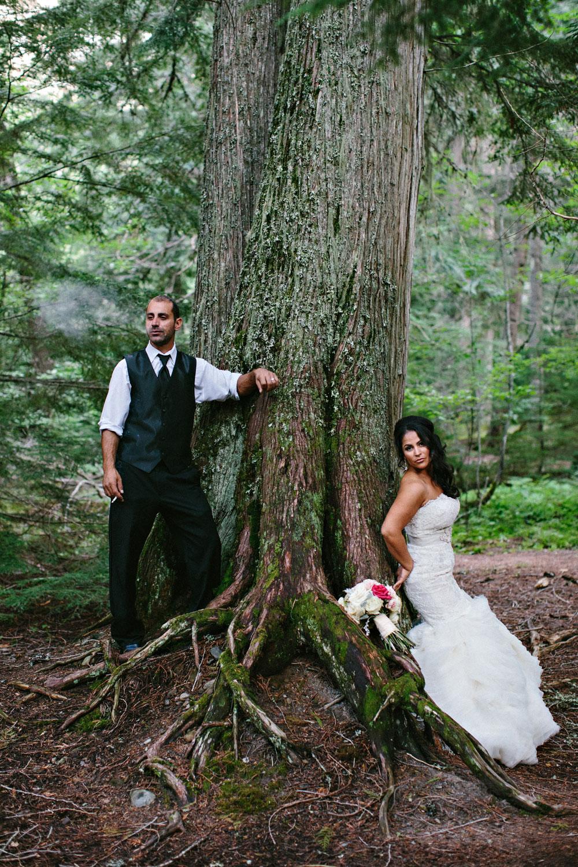 Montana destination wedding planning