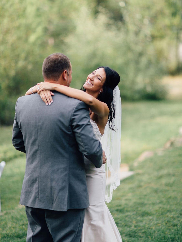 Montana Elopement Wedding Planner