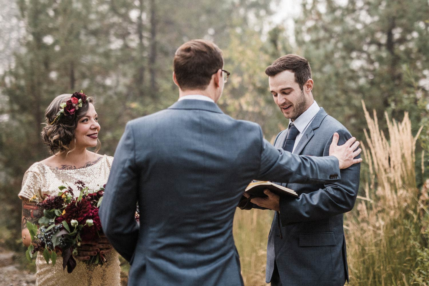 Montana Destination Elopement