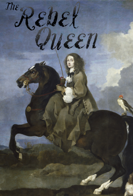 The Rebel Queen - Poster