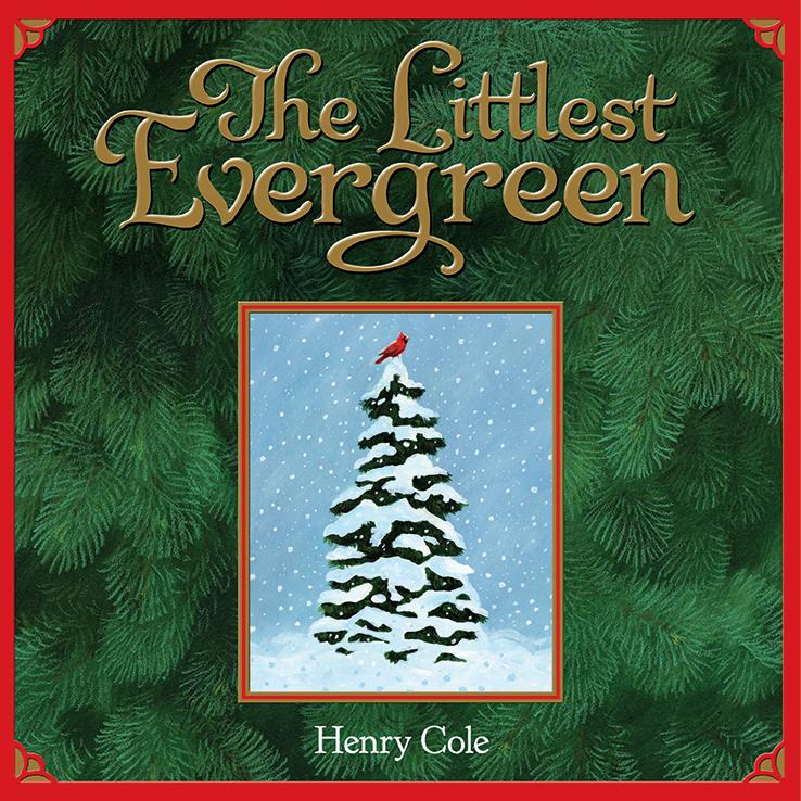 The Littlest Evergreen