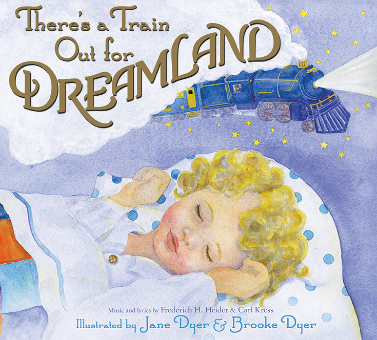 There's a Train Out for Dreamland