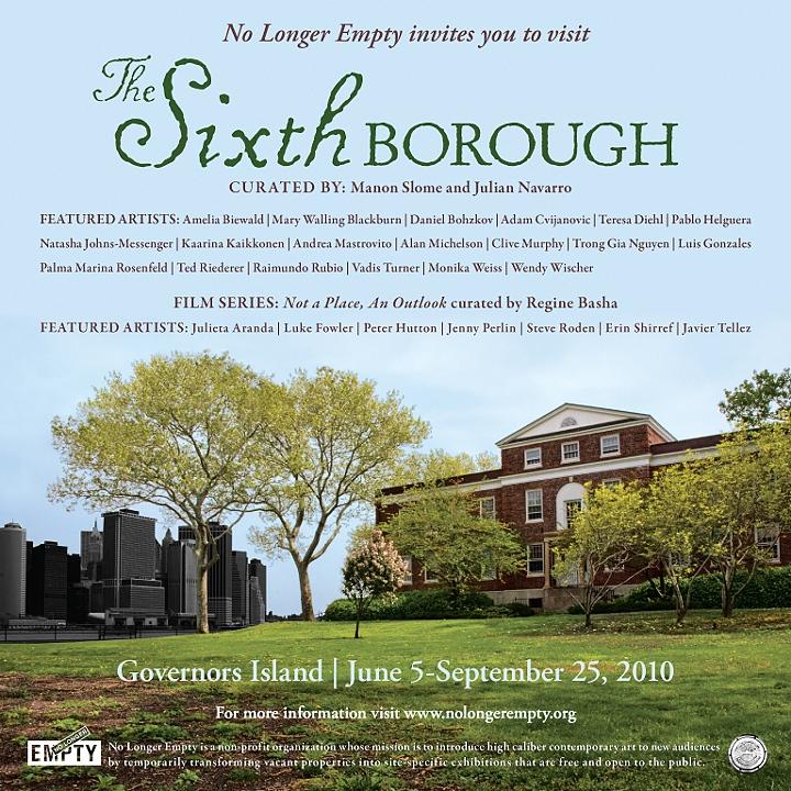 The Sixth Borough
