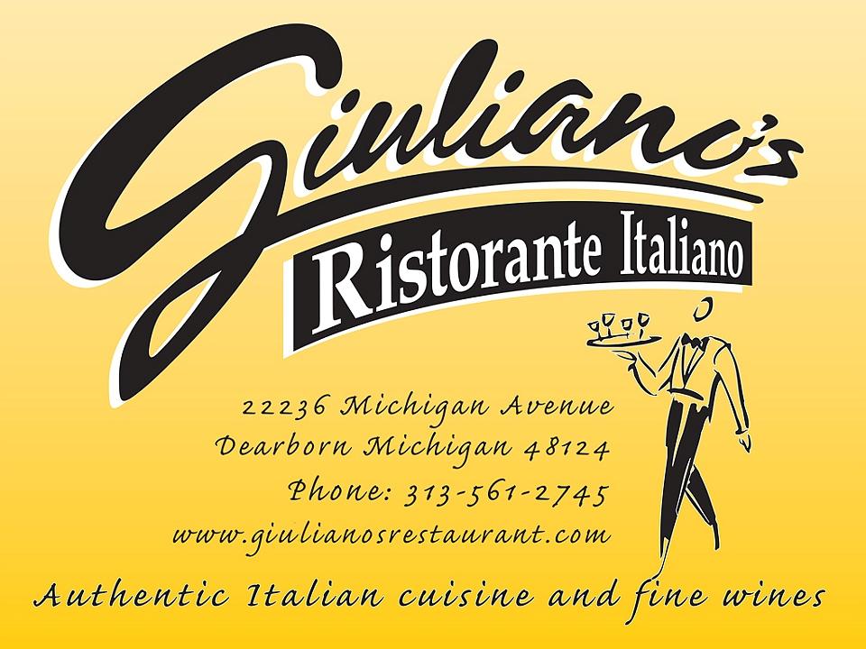 Giuliano's Ristorante Italiano