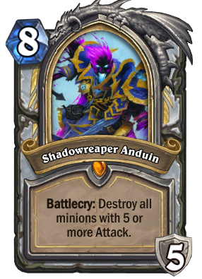 "His friends call him ""Shadow Word: Megadeth""."