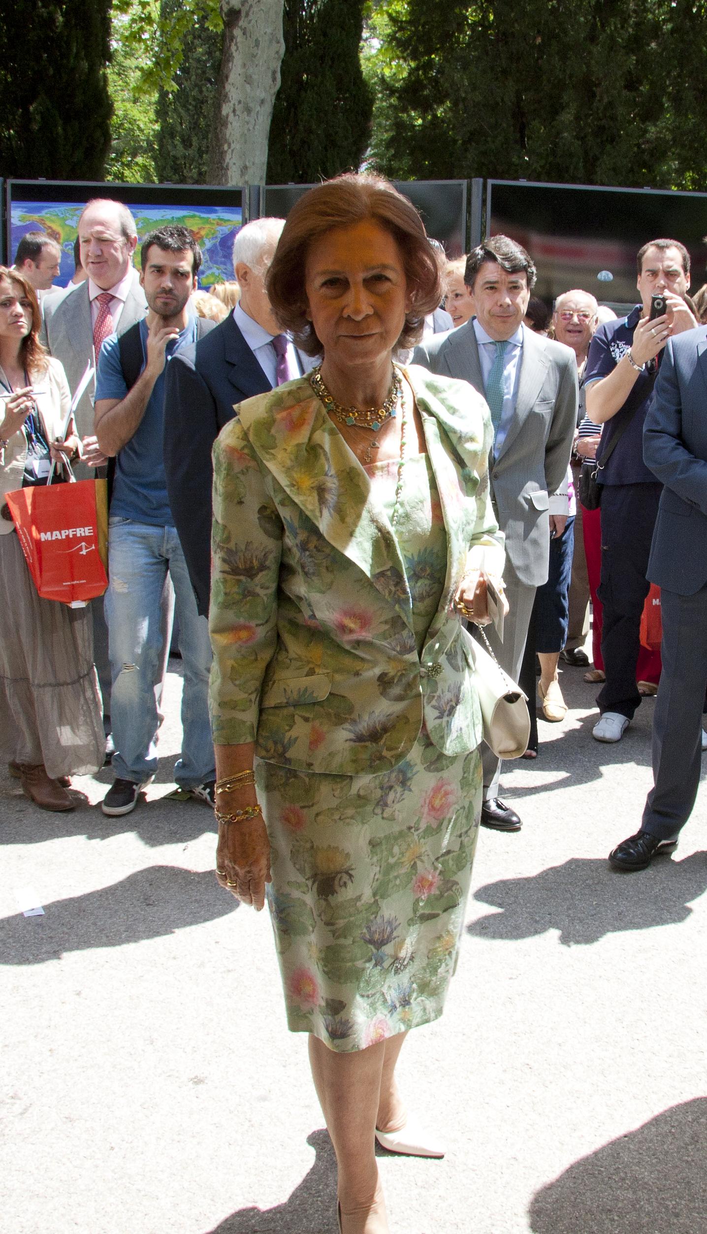 Reina Sofia