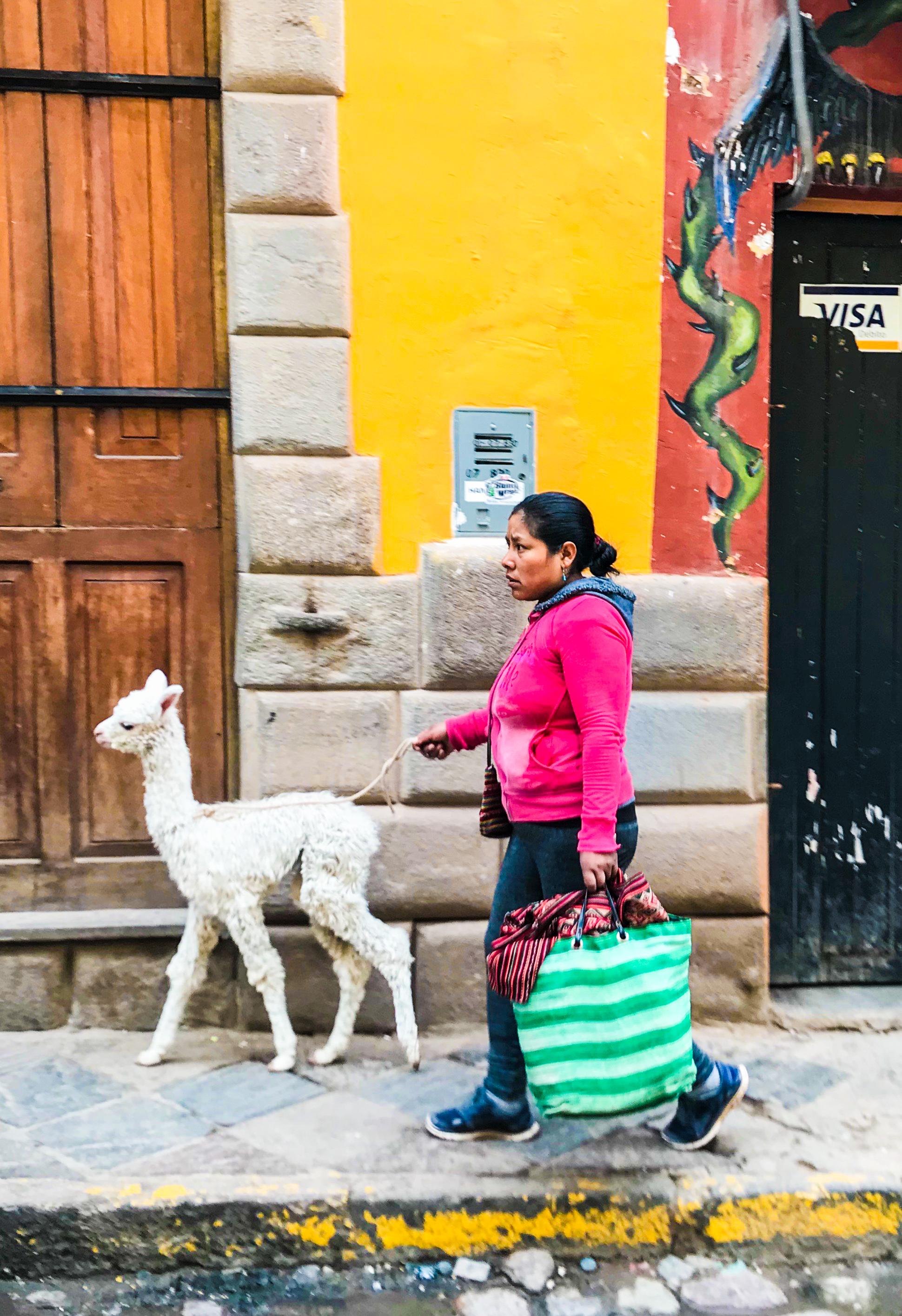 Cusco, Perú