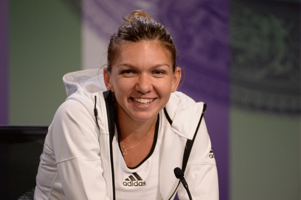Simona Halep este favorita 3 a turneului și speranța României pentru fazele finale.