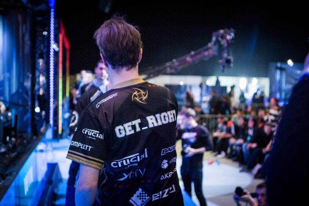 Get_RiGhT, unul din star-urile GS:GO