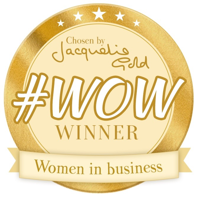 Pure Natural Box is a #WOW Winner