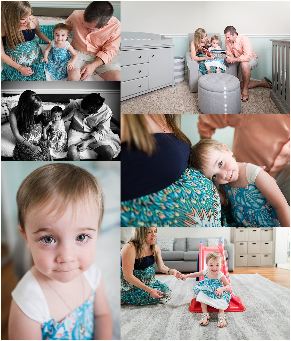 central florida family photographer | maternity photography