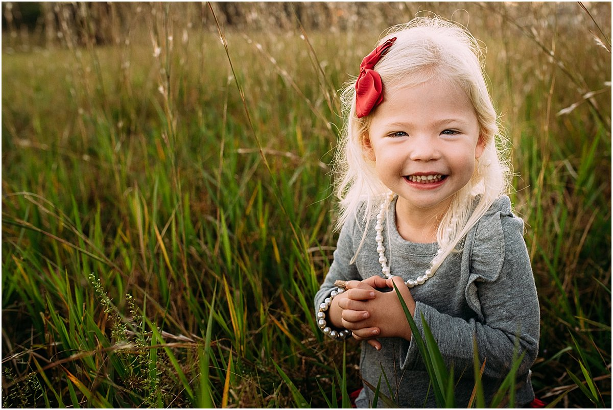 child photography in central florida