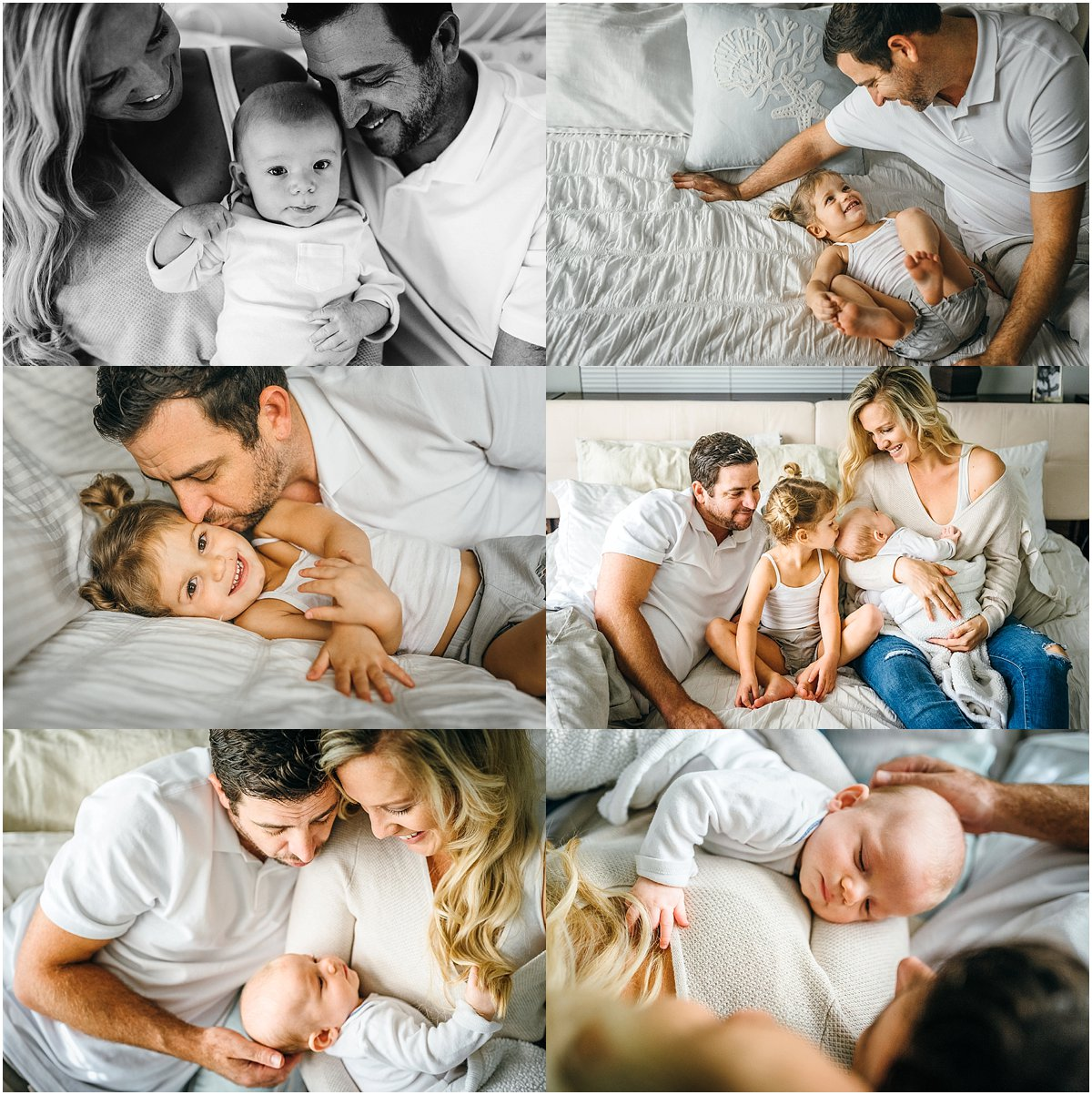 Central Florida Newborn Photographer