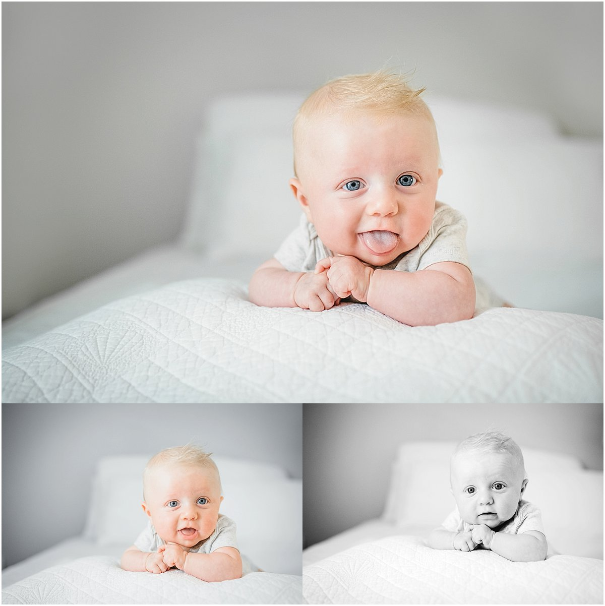 Central Florida Baby Photographer