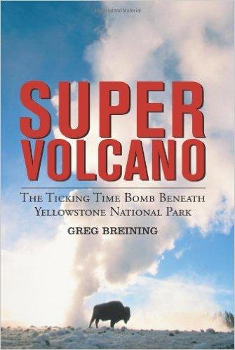 super-volcano