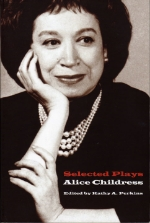 Alice Childress