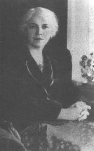 Keith Ransom Kehler, considered the first American Bahá'í martyr