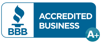 Exterior Siding Solutions is a Better Business Bureau Accredited Business