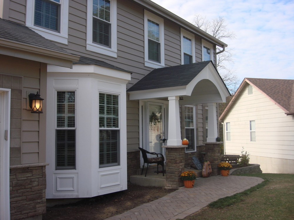 Siding For Sale >> St Louis County Siding Exterior Siding Solutions