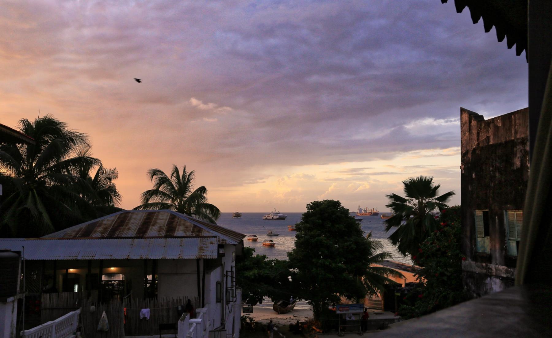 Zanzibar-Stone-Town