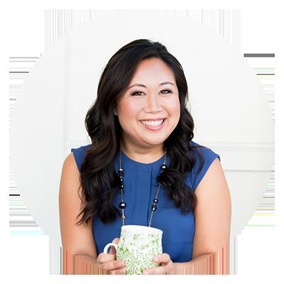 Naomi Nakamura, Certified Holistic Health Coach & Certified 21-Day Sugar Detox Coach
