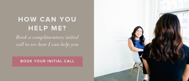 Initial Call