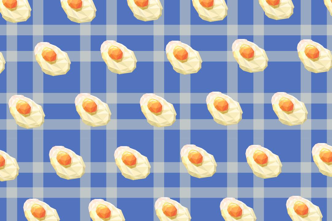 Egg - 2019