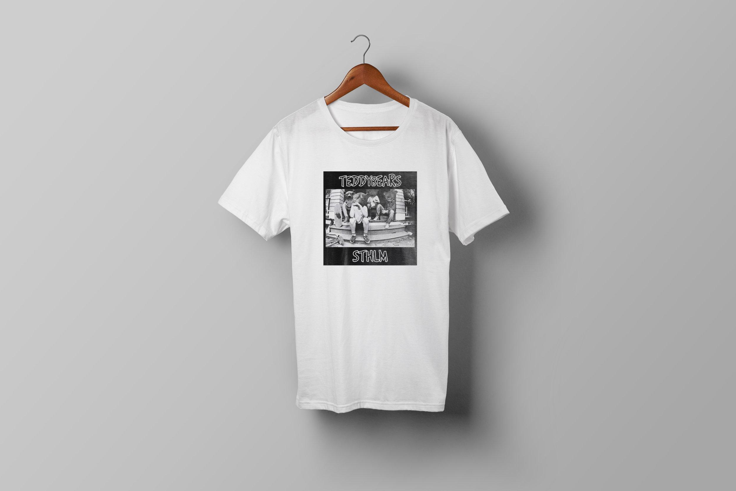 teddybears-sthlm-tshirt