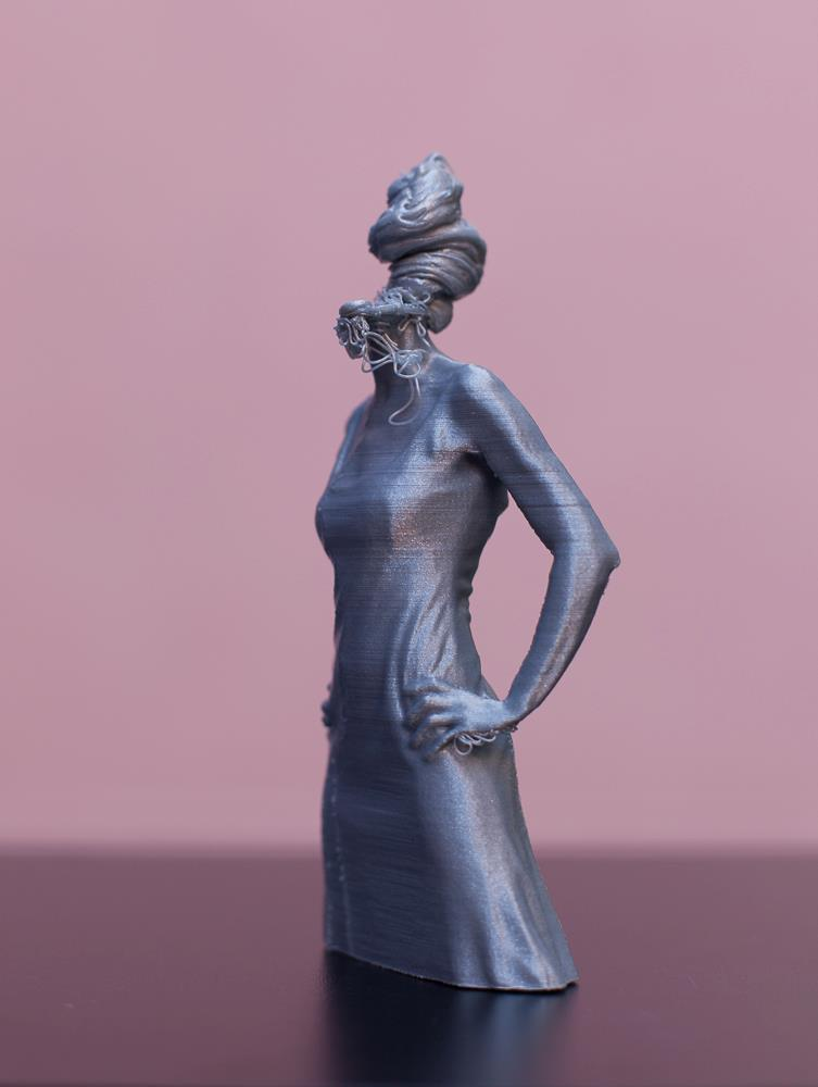 Figure Akimbo