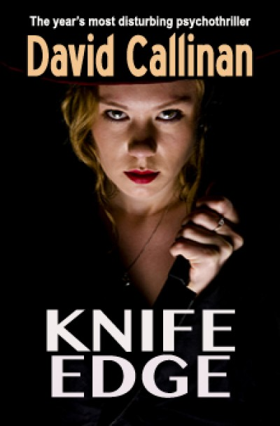 Knife Edge - David Callinan