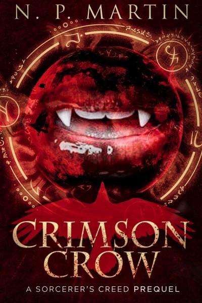 Crimson Crow - N. P. Martin