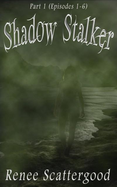 Shadow Stalker - Renee Scattergood