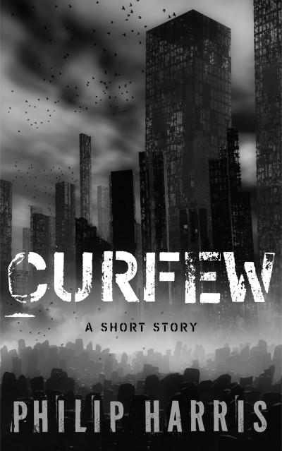 Curfew - Phillip Harris