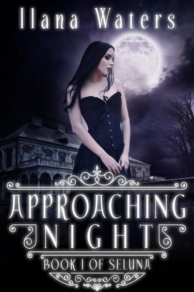 Approaching Night - Ilana Waters