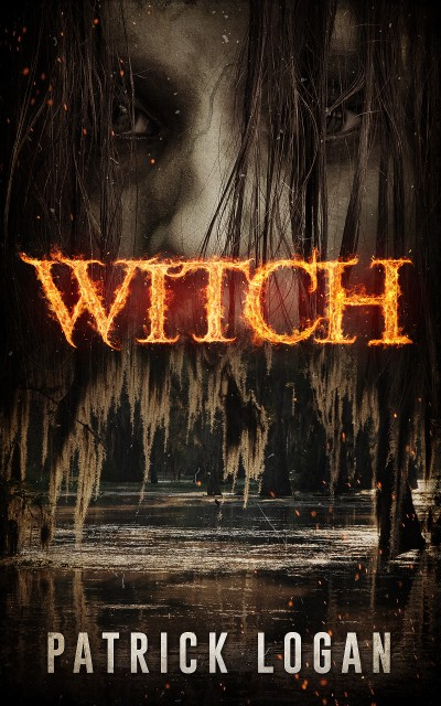 Witch - Patrick Logan